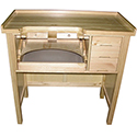 Heavy Duty Jewelers Workbench