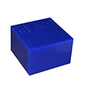 Ferris File-A- Wax Square Bar, Blue
