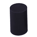 Ferris File-A- Wax Round Bar, Purple