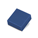 "Ferris File-A-Wax 1/2 Pound Bar, Blue, 3-1/2"" x 3-1/2"" x 1-3/8"""