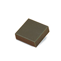 "Ferris File-A-Wax 1/2 Pound Bar, Green, 3-1/2"" x 3-1/2"" x 1-3/8"""