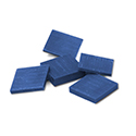 Ferris File-a-Wax Wax Slabs, Blue-Assortment