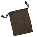 Intercept Anti-Tarnish Pouch - Brown