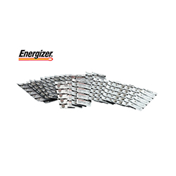 Energizer Silver Oxide Battery - 321