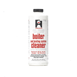 Concentrated Boiler Cleaner