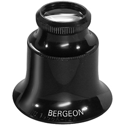 Bergeon Watchmakers Loupe 15x