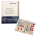 Gem-A Practical Gemmology Handbook (English)