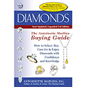 Diamonds: The Matlins Buying Guide, by Antoinette L. Matlins