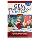 Gem Identification Made Easy, by Antoinette L. Matlins and A.C. Bonnano