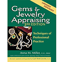 Gems and Jewelry Appraising, by Anna M. Miller