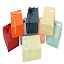 Pendant Box - Pastel Gift Box Collection (72 pack)
