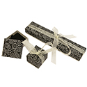 Bracelet Box - Whirl Accent Collection (6 pack)