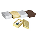 Small Pendant Box - Cotton Filled Gift Boxes (100 pack)