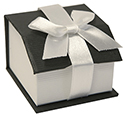 Ring Box - Magnetic Ribbon (36 pack)