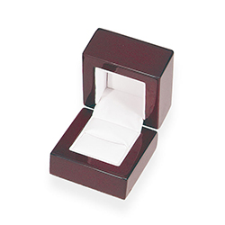 Ring Box - Eternity Collection