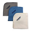 Microfiber Kassoy Polishing Cloth - 10