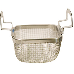 Branson Ultrasonic Cleaner Basket - For 1/2 Gallon Cleaners
