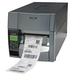 Citizen CL-S700 Thermal Transfer Printer