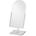 Easy-Tilt Glass Mirror