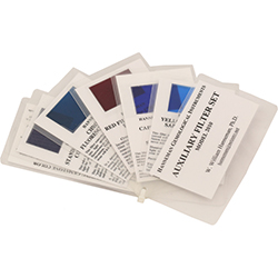 Hanneman Auxiliary Filter Set
