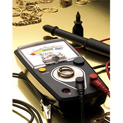 KEE GOLD ANALYZER