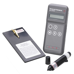 Tri-Electronics Digital Gold Tester