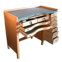 Jewelers Work Benches
