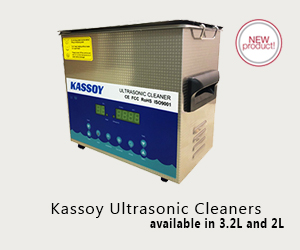 Kassoy | Gemological Equipment and Jewelry Tools