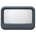 Bausch and Lomb Rectangular Handheld LED Magnifier