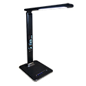 Ottlite Wellness Series LED Desk Lamp - Black