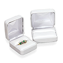 Ring Box - Simplicity Collection (12 pack)