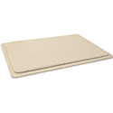 Counter Pad - Natural Linen