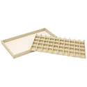 Utility Tray - Natural Linen
