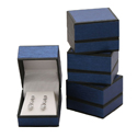 Metallic Jewelry Box Collection
