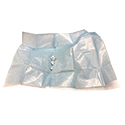 Rubin and Son Standard Diamond Parcel Papers - Blue/White