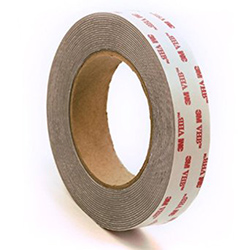 Best Built Dual Engraver Double Sided Tape