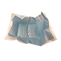 Kassoy Premium Diamond Parcel Papers - Blue/White