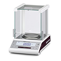 Mettler Toledo JS Series LFT Diamond Scale - 1200ct x .001ct