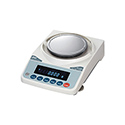 A&D FX-I Series (LFT in Canada only) Gram Scale - 320g x .001g