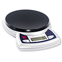 Ohaus Ruby Series Gram Scale - 300g x .1g