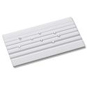 Grooved Diamond Sorting Tray - 4