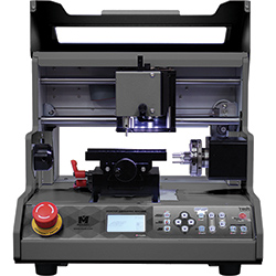 Best Built UT-50 Computerized Combination Flat and Ring Engraver
