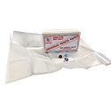 Rubin and Son Premium Diamond Parcel Papers - White/White