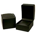 Watch Box - Gentry Collection - Black (10 pack)
