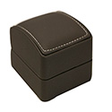 Bangle Box - Gentry Collection - Black (10 pack)