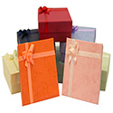 Bangle/Watch Box - Pastel Gift Box Collection (48 pack)