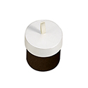 Small Round Box - Amanda Collection (12 pack)