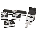 Bracelet Box - Magnetic Ribbon (12 pack)