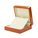 Pendant Box - Sienna Collection - Brown/Cream (10 pack)