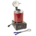Handheld Digital Electric Melting Furnace
